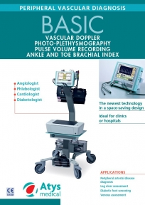 Basic vascular Doppler