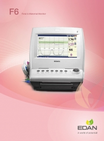 F6 Fetal & Maternal Monitor
