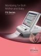 F9 Series - Fetal & Maternal Monitor